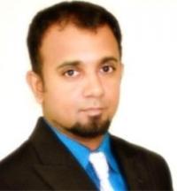 Mr. Suranga Jayasena
