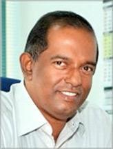 Mr. Dumindra Ratnayaka