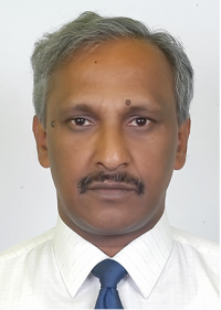 Mr. Lakshman Perera