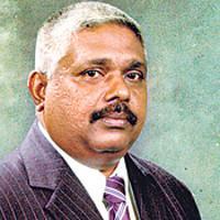 Mr. Malraj Balapitiya