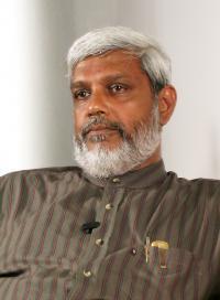 Mr. Jayantha Perera