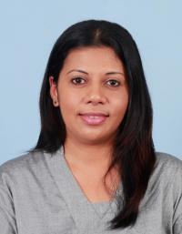 Dr. (Mrs) Anishka Hettiarachchi